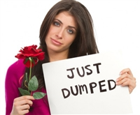 What to Do When You Get Dumped