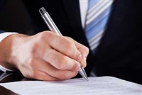 Men to Avoid Dating Based on Their Handwriting Characteristics