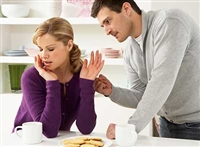 4 Signs of Relationship Trouble