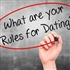 4 Rules For Online Dating