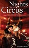 Nights at the Circus: Angela Carter