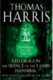 Hannibal Lecter Trilogy: Thomas Harris