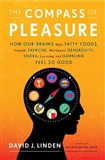 The compass of pleasure David J Linden