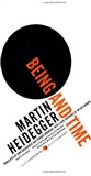 Beig and Time: Martin Heidegger
