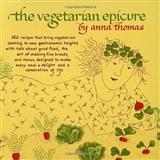 vegetarian epicure: anna