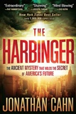 THE HARBINGER JONATHAN CAHN