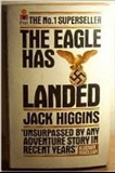 The Eagle has Landed Jack Higgins