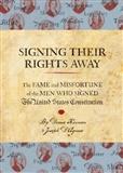 Signing their rights away Denise Kurnan Joseph DAgnese