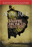 Vampire Chronicles Anne Rice
