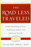 The Road Less Traveled M Scott Peck