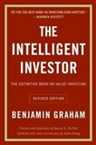 The Intelligent Investor The Definitive Book on Value Investing Benjamin Graham