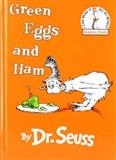 Green Eggs and Ham: Dr. Seuss