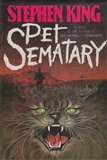 Pet Sematary: Stephen King