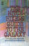 The Hitch-Hikers Guide To The Galaxy: Douglas Adams