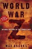 World War Z: Max Brooks