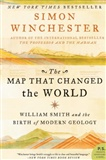 The Map That Changed the World William Smith and the Birth of Modern Geology Simon Winchester