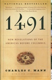 1491 New Revelations of the Americas Before Columbus Charles C Mann