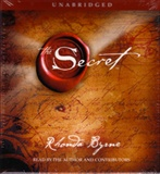 the secret: ronda byrne