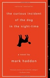 The Curious Incident of the Dog in the Night-Time: Mark Haddon