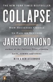 Collapse How Societies Choose to Fail or Succeed Jared Diamond