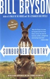 In a Sunburned Country Bill Bryson