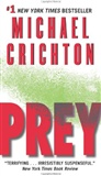 Prey michael crichton