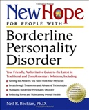 New Hope for People with Borderline Personality Disorder Neil R Bockian Ph D
