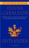 The outlander: Diana Gabaldon