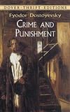 Crime and Punishment Fyodor Dostoevsky
