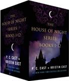 House of night P C Cast