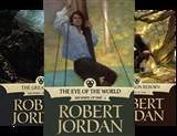 Wheels of time Robert Jordan