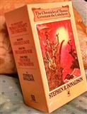 The Chronicles of Thomas Covenant, the Unbeliever: Stephen R. Donaldson