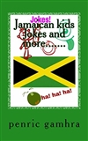Jamaica kids joke book Penric gamhra