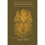 stolen legacy george gm james