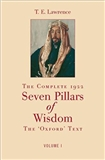 """Seven Pillars of Wisdom"": T. E. Lawrence (""Lawrence of Arabia"")"