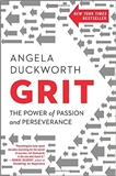 Grit: The Power of Passion and Perseverance: Angela Duckworth