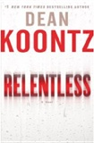 Relentless: Dean Koontz