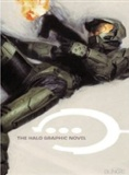 Halo Grapic Novel: Simon Bisley, Ed Lee, Tsutomo Nihei, and Moebius