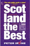 Scotland The Best Peter Irvine