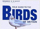 Readers Digest Field Guide to the Birds of Britain Readers Digest