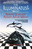 The Illuminatus Trilogy The Eye in the Pyramid The Golden Apple Leviathan Robert Shea and Robert Anton Wilson