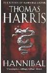 Hannibal: Thomas Harris