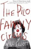 The Pilo Family Circus Will Elliot