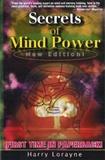 Secrets of mind power Harry Lorayne