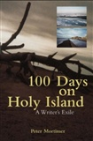 100 Days on Holy Island Peter Mortimer