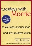 Tuesdays With Morrie Mitch Albom