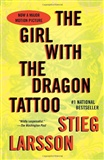 The girl with the dragon tatoo series: stieg larsson