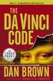the da vinci code: dan brown