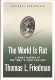 The World is Flat Thomas L Friedman