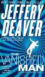 The vanished man Jeffrey deaver